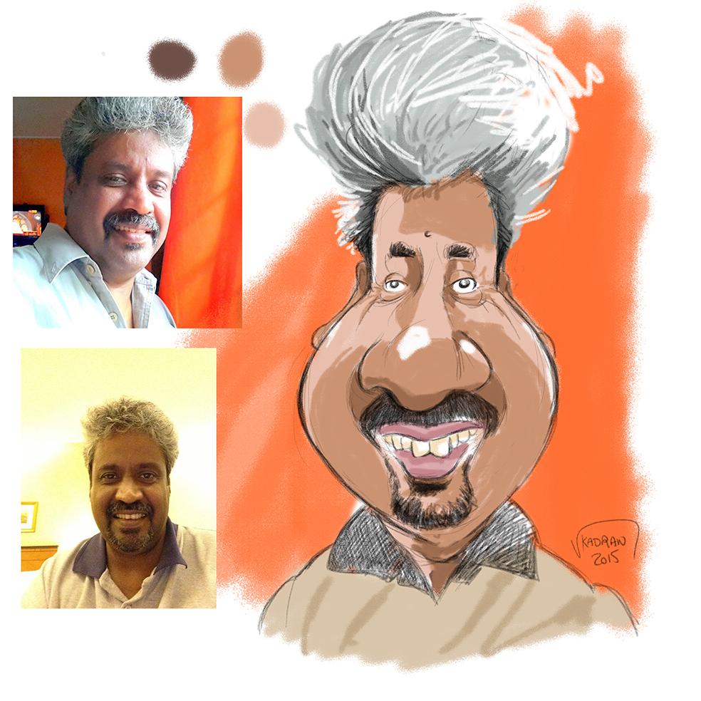 Suresh-Seenu